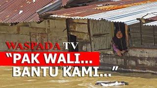 Waspada TV - Modal Rp350 Miliar, Bobby Dinilai Mampu Atasi Banjir di Medan Tempo 2 Tahun