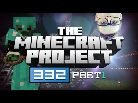 PIGS CAN FLY! - The Minecraft Project Episode #332 [Part 1] - Smashpipe Games