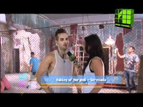Music Channel - Making of Morandi - Serenada