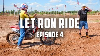 LET RON RIDE - Episode 4