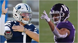 College Football Playoff Top 25 Rankings: No. 7 through No. 25 | ESPN