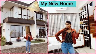 I Bought my DREAM HOUSE | Home Tour Vlog | Rinkal Soni