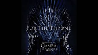 Ellie Goulding - Hollow Crown | For the Throne (Music Inspired by the HBO Series Game of Thrones)