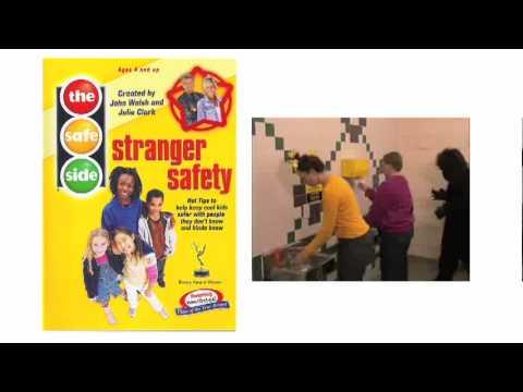 Guard-A-Kid Safety Franchise Daycare, Safe Side Presentation