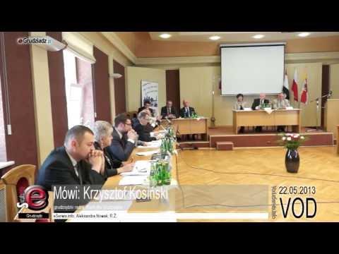 Konsultacje ws. Solanek, Mówi: Krzysztof Kosiński
