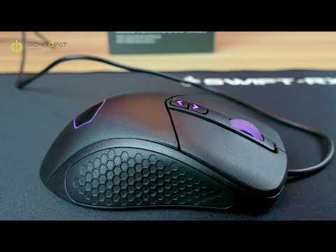 video Cooler Master MasterMouse MM530