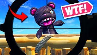 *ONCE IN A LIFETIME* EPIC SNIPE! - Fortnite Funny Fails and WTF Moments! #440
