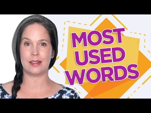 Perfect English | The most important English words! 4/11