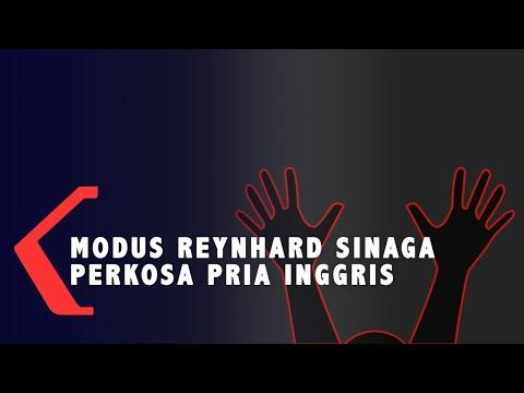 Beginilah Modus Reynhard Sinaga, Warga Indonesia Pemerkosa 190 Pria di Inggris