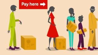 Vodacom Business - Vodacom Retail Industry