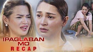 Labandera | Ipaglaban Mo Recap