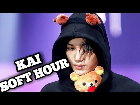 EXO KAI SOFT HOUR