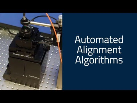 Automated Alignment Algorithms