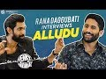 Rana Daggubati's Special Chit Chat With Naga Chaitanya