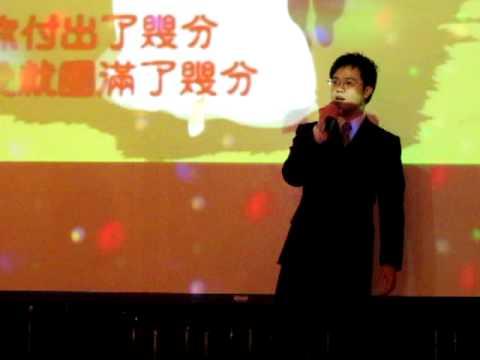 潔咪弟獻唱張宇《給你們》,超好聽的!!