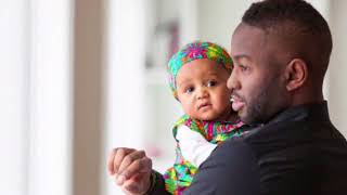 Man Fights for Daughter After White Mother Places Her for Adoption Behind His Back
