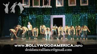 Wanted Ashiqz - Bollywood America - #filmifusion