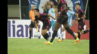 Minerva Punjab 2-2 Manang Marshyangdi Club (AFC Cup 2019:Grp Stage)