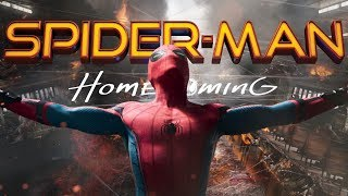 How Strong is Spider-Man in Spider-Man: Homecoming?