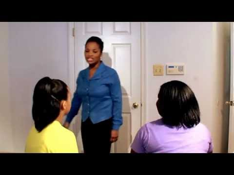 COMMUNICATION SKILLS FOR AFRICAN AMERICAN PARENTS (2010) SAMPLE