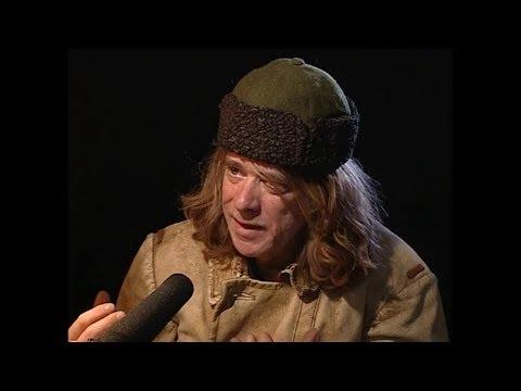 Filmkomponist Helge Schneider
