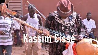 Kassim Cissé - Donso chez Kouyate