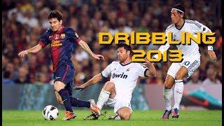 Lionel Messi ● Ultimate Dribbling Skills 2012/2013 |HD