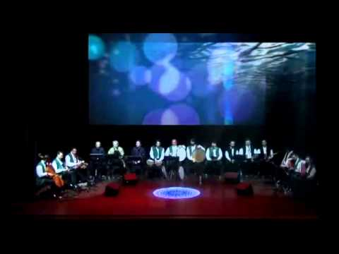 Dusems Ensemble - Ilahi's (hymn) in Makam in Hüzzam