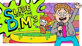 Slide Into the DMs: The Gameshow! | CH Shorts