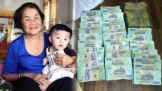 Người phụ nữ may mắn nhất Việt Nam khi 4 ngày liên tiếp trúng 17 tờ vé số