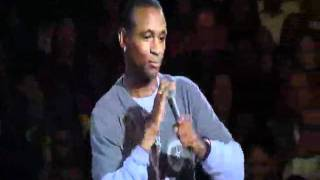 All Star Comedy Jam- Tommy Davidson