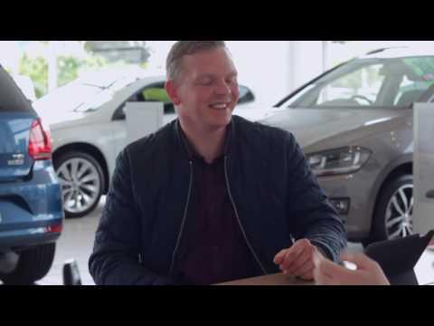 The JCB Group Customer Finance Renewal Video