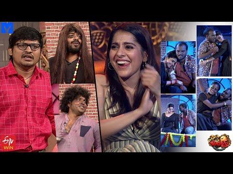 Extra Jabardasth latest promo- 29th Oct 2021 - Sudigali Sudheer, Rashmi Gautam - Mallemalatv
