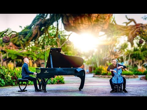 The Piano Guys - Avatar