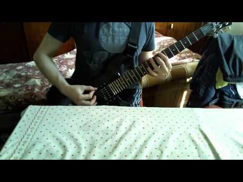 Lumen   Вся вера и любовь этого мира guitar cover