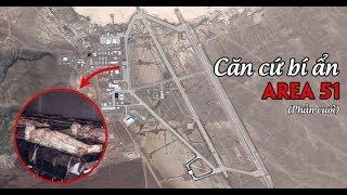 Area 51 - Căn cứ tuyệt mật của Mỹ - kỳ cuối (4)