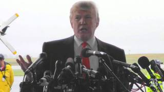 Trump proud of self over release of Obama birth certificate