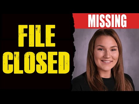 An Ohio high school senior Madison Bell missing after heading to tanning salon