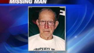 Silver Alert Issued For Enid Man