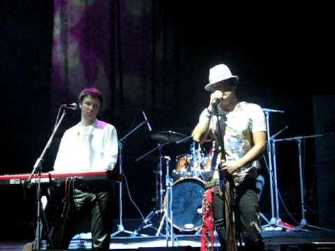 Ундервуд - Всех, кого ты так сильно любил (2011-10-08)
