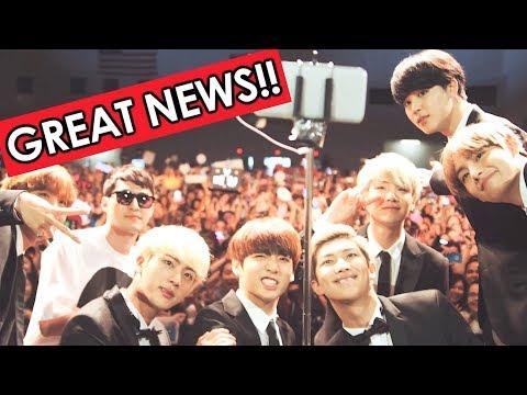 Korean Entertainment China Ban Lifted?