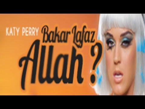 Baixar Lirik Lagu Katy Perry - Dark Horse (Katy Perry Bakar Lafaz Allah)