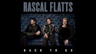 Rascal Flatts- Hopin' You Were Lookin' Lyrics