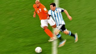 Argentina vs Netherlands ● World Cup 2014 Semi-Final ● Full Highlights HD