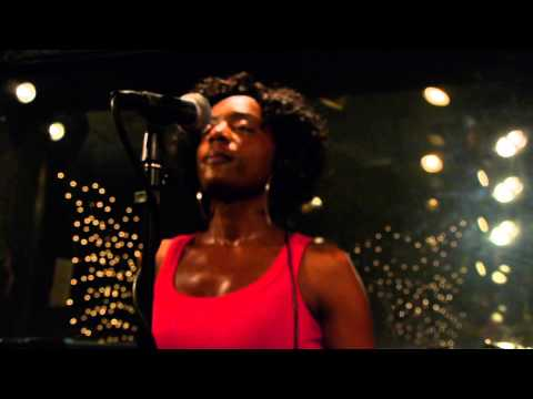 Orgone - Strike (Live on KEXP)