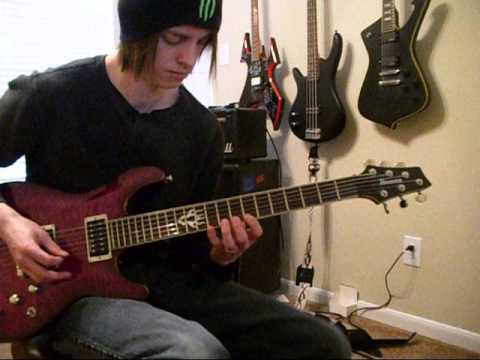 10 Years - Actions & Motives (Guitar Cover)