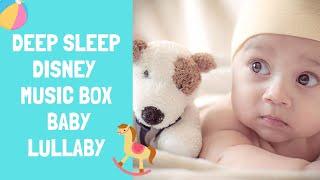 Deep Sleep Disney Music Box / Orgel | Baby Lullaby