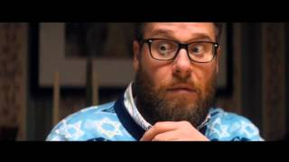 The Night Before Funniest Scenes/Lines HD
