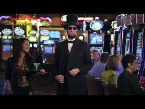 "TV commercial from Boyd Gaming's new ""Cool Abe"" advertising campaign. Boyd Gaming began the nationwide roll-out of an all-new Penny Lane on Sunday, November 3."