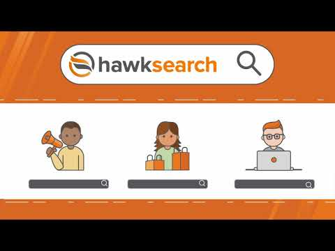 video Hawksearch